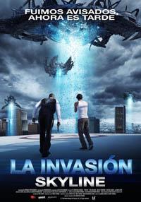 Concurso: Película La Invasión 1