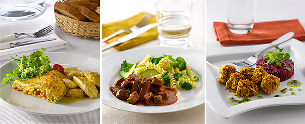 Las bases para cocinar MAGGI, una ayuda muy bien recibida (concurso!) 3