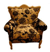 Muebles: Madame Bovary 3