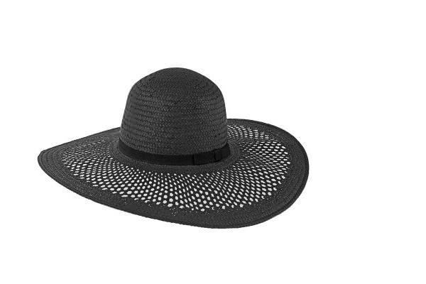 La moda de los sombreros 1