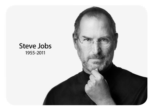 Adiós Steve Jobs 1
