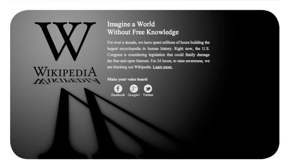 Sobre la ley SOPA y la libertad de compartir información en internet 3