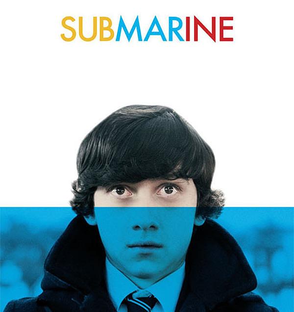 Submarine, las tribulaciones de Oliver Tate 3