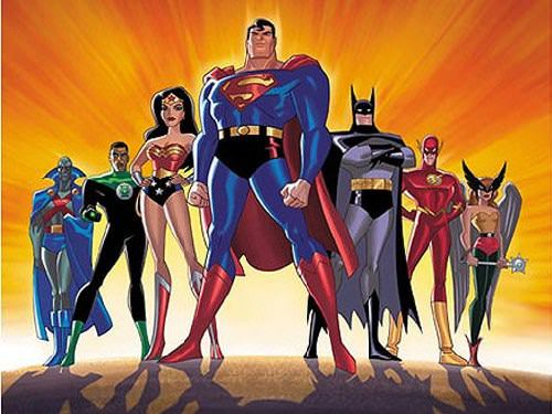 ¿Qué superpoder te gustaría tener? 3