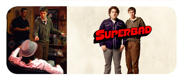 Las escenas: These Eyes en Superbad 1
