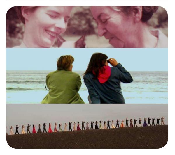 El lado femenino de SURDOCS 2012 1