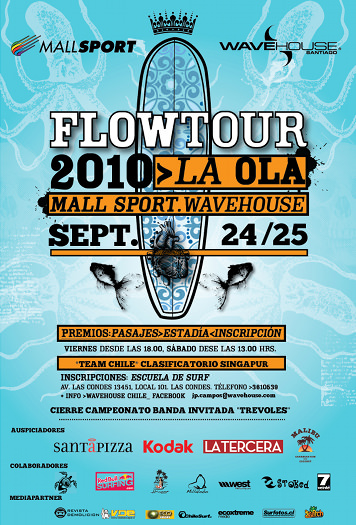 25-26/09 Flow tour II 3