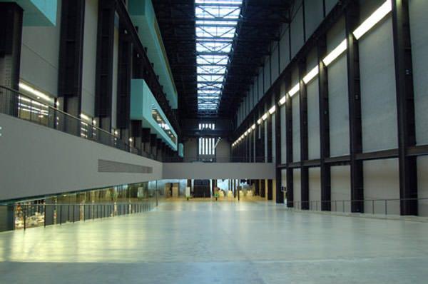 Charla gratis con Iria Candela, curadora de Tate Modern 3