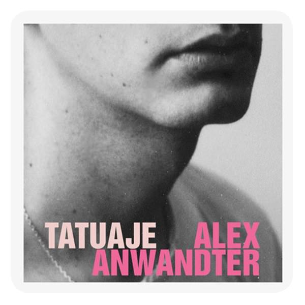 Tatuaje, el nuevo single de Álex Anwandter 3
