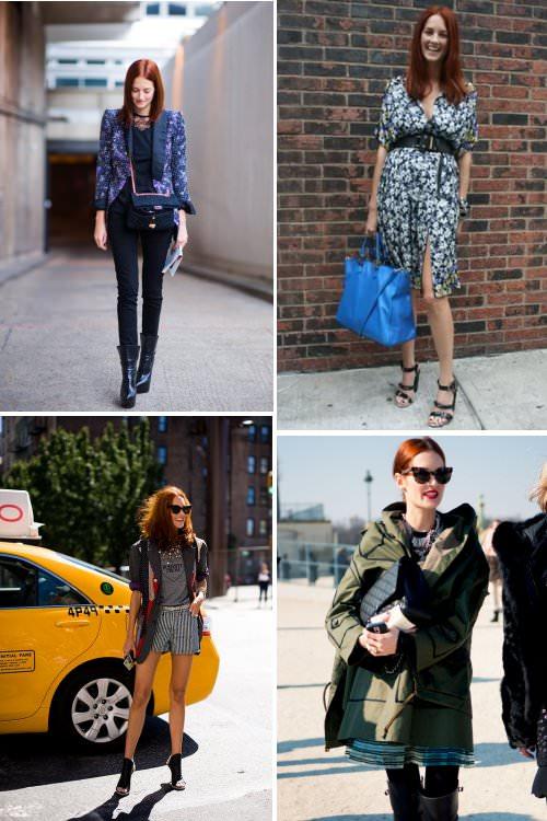 Taylor Tomasi-Hill: mi nueva fashionista favorita 3
