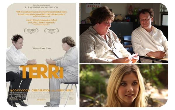 Terri, una película inesperada 1