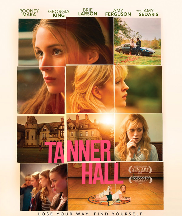 Tanner Hall, quiero verla 3