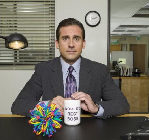 the-office-michael-scott