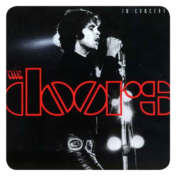 The Doors: el concierto perfecto 1