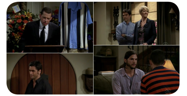Two and a Half Men sin Charlie Harper 3