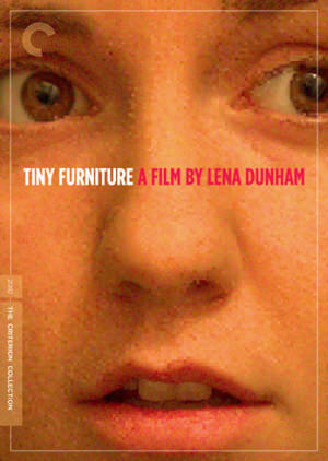 Tiny Furniture en Netflix y The Criterion Collection 3