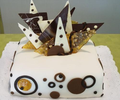 Pastelería Angélica: tortas con sabor casero 3