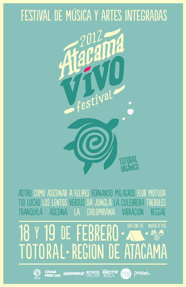 Atacama Vivo Festival 1