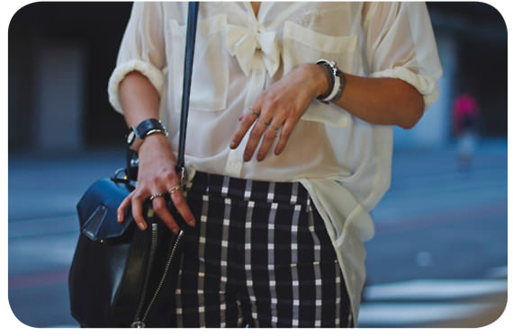 Moda: las transparencias 3