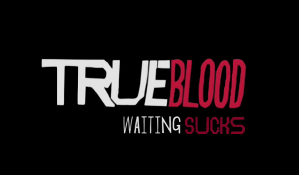 True Blood: esperar apesta 1
