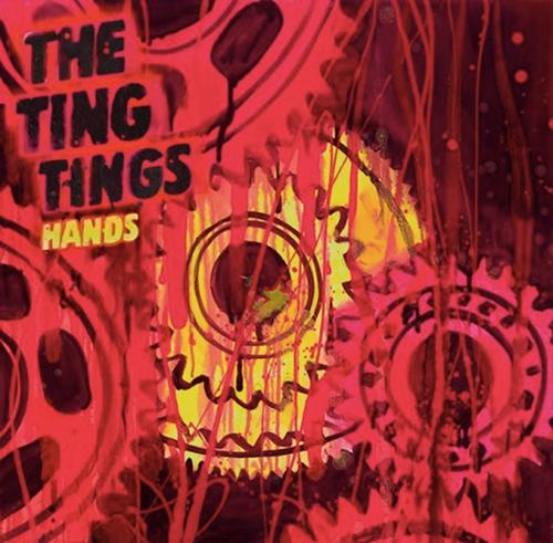 Descarga lo nuevo de The Ting Tings 3