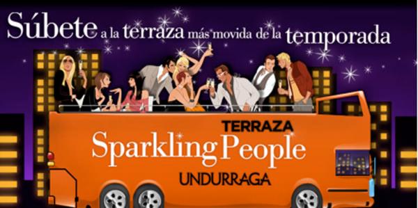 Terraza Sparkling con Undurraga 3