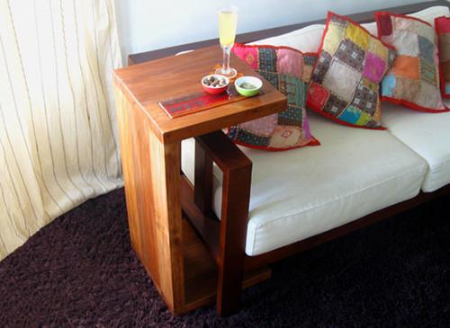 Unoduo muebles de roble de demolición (y descuento para zancadictas) 3