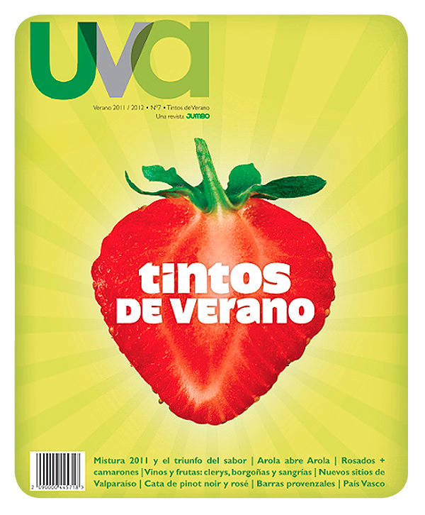 Revista UVA verano: imperdible y refrescante 1