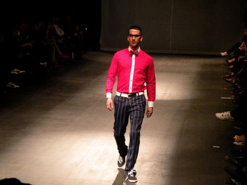 Vanguardia Made in Chile: el evento de moda 12