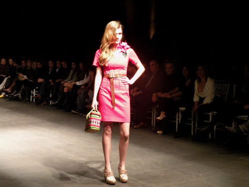 Vanguardia Made in Chile: el evento de moda 14