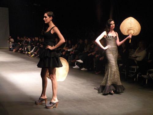 Vanguardia Made in Chile: el evento de moda 13