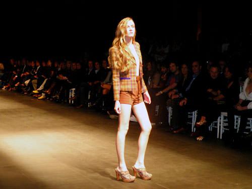Vanguardia Made in Chile: el evento de moda 15