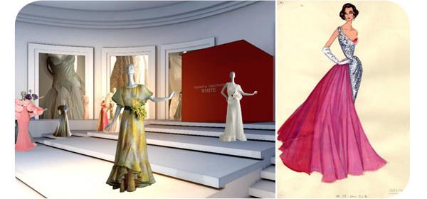 El Museo Virtual de Valentino, una joya en internet 3