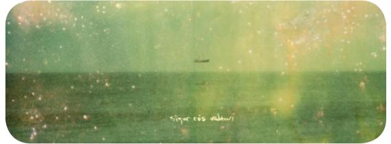 Se estrena primer adelanto del nuevo álbum de Sigur Rós 3