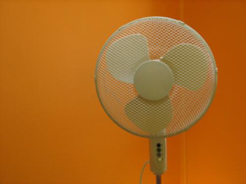 Amo mi ventilador 3