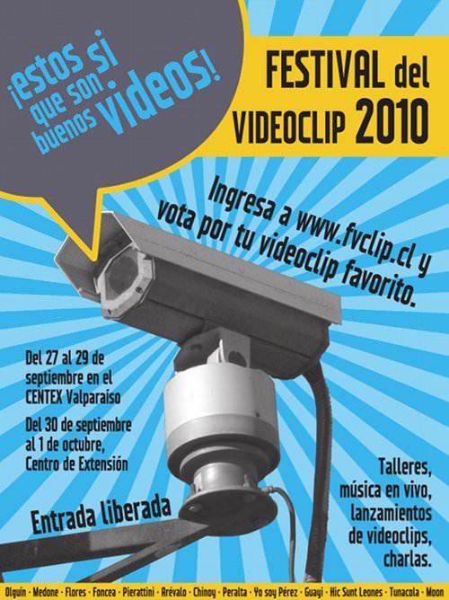 Festival del Videoclip 2010 3