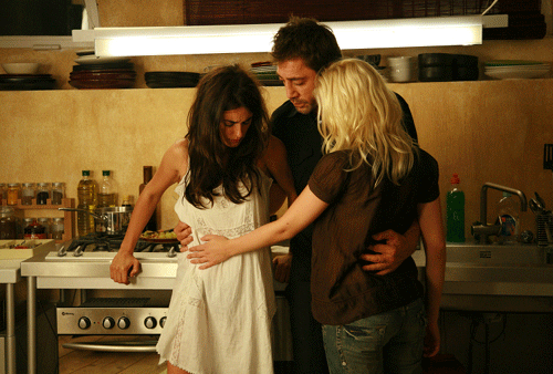 Vicky Cristina Barcelona en HBO 1