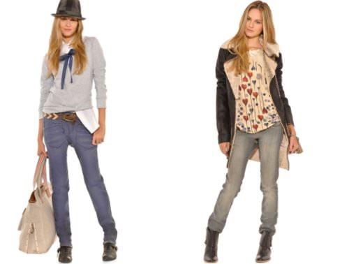 Descubriendo los jeans Vitamina + concurso 1