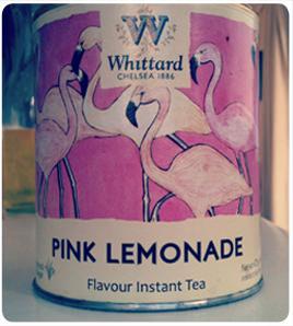Simples y refrescantes té con sabores  1