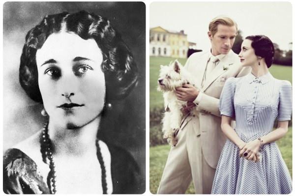 Wallis Simpson, la mujer que valía un reino 1