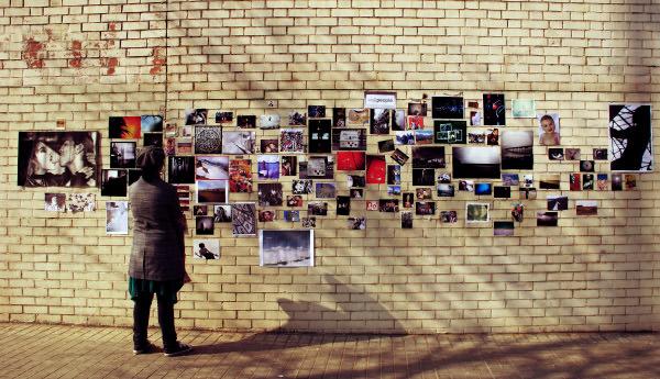 El Mural de la Felicidad 1