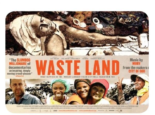Waste Land: un grandioso documental 3