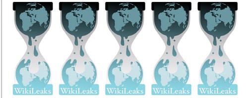 Los famosos y controversiales Wikileaks 3