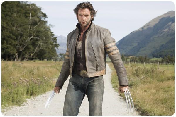 Película de domingo: Wolverine 1