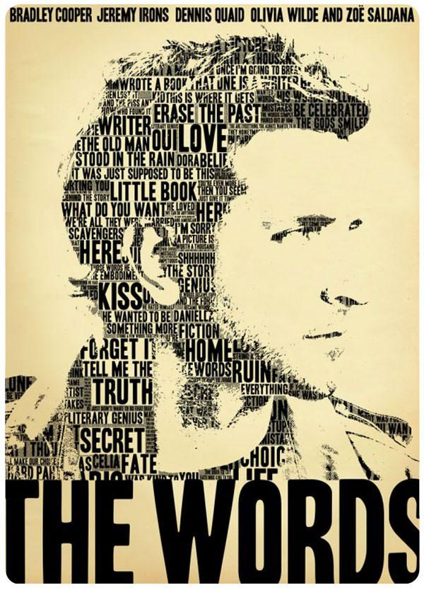 The Words, la película que une a Bradley Cooper con Jeremy Irons 3