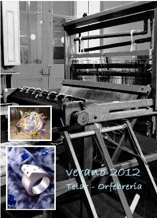 Workshops sobre Arte Textil 1