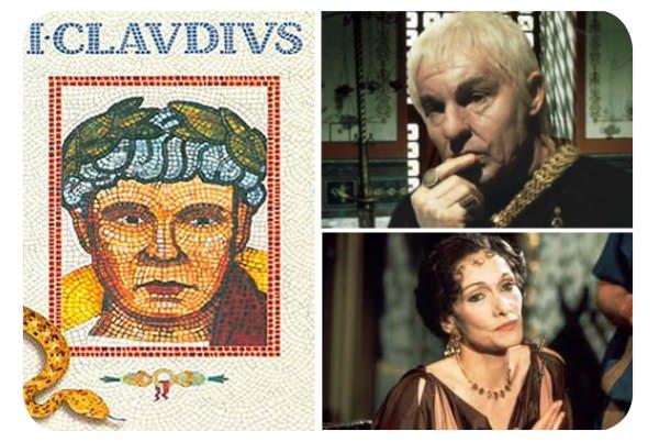 Yo, Claudio: una teleserie romana 3