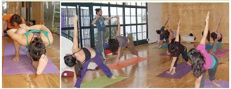 yogaluka