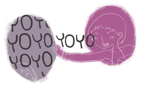 Yo, yo, yo y más yo: cuando sólo hablas de ti mism@ 3