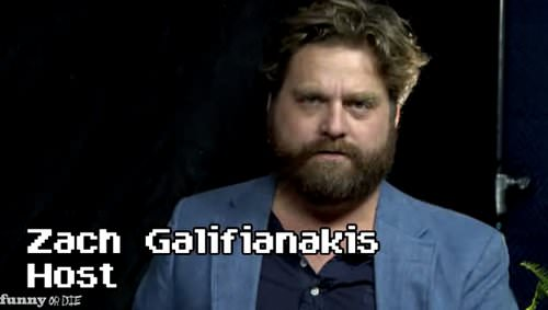 Between Two Ferns, el show de Zach Galifianakis 3